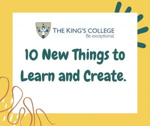 Feature Image-10 New things to learn and create