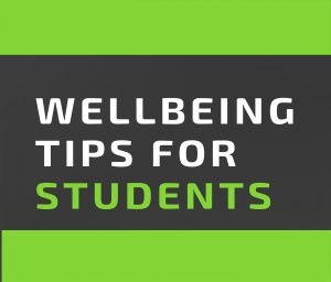 Wellbeing Tips