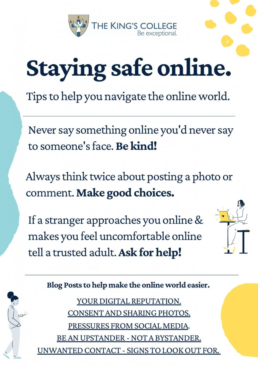 Staying-safe-online