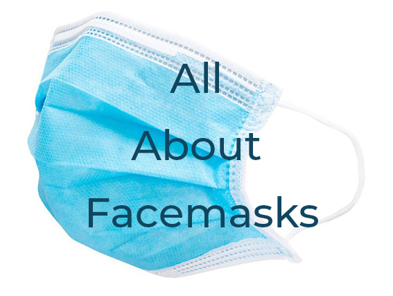 all about facemasks